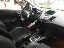 Bán ô tô Ford Fiesta 1.0 AT  Ecoboost đời 2017, màu xám