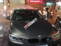 Bán xe BMW 3 Series sx 2014, model 2015, màu nâu, giá 948 triệu