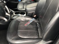 Bán ô tô Hyundai Tucson 4WD đời 2011, màu đen, nhập khẩu, giá chỉ 555 triệu