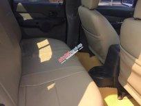 Cần bán gấp Ford Ranger XL 4x4 MT đời 2005, màu đen