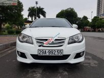 Cần bán gấp Hyundai Avante 1.6 MT sản xuất năm 2014, màu trắng, xe nhập số sàn
