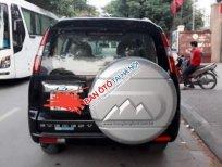 Bán Ford Everest 2.5 AT sản xuất năm 2010, màu đen, nhập khẩu chính chủ