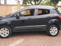Cần bán Ford Escort AT 2014, màu đen