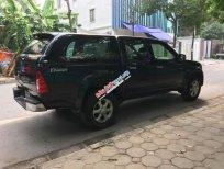 Cần bán xe Isuzu Dmax LS năm 2009, màu đen chính chủ