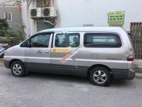 Bán Hyundai Starex 2.5 MT sản xuất 2005, màu bạc, nhập khẩu Hàn Quốc