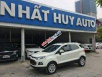 Cần bán lại xe Ford EcoSport AT năm sản xuất 2015, màu trắng chính chủ