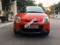 Bán Daewoo Matiz Super năm 2010, màu đỏ, nhập khẩu số tự động, giá chỉ 188 triệu