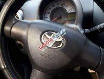 Bán Toyota Aygo 2006, màu đen