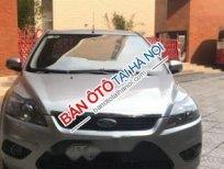 Bán Ford Focus 1.8 MT 2009, màu bạc chính chủ, giá chỉ 312.8 triệu