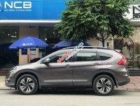 Cần bán Honda CR V 2.4L đời 2017, màu xám
