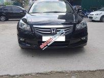 Bán xe Honda Accord 2.4, sản xuất cuối 2011, đẹp nhất Việt Nam, sai tặng xe