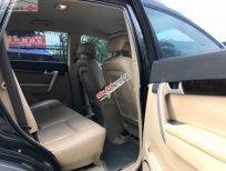 Cần bán xe Chevrolet Captiva LTZ năm sản xuất 2008, màu đen chính chủ, giá tốt