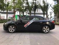 Bán Daewoo Lacetti CDX năm sản xuất 2011, màu đen như mới