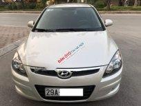 Bán xe Hyundai I30, số tự động 1.6, đời 2008, đăng kí lần đầu 2009, nhập khẩu HQ, biển HN tên tư nhân