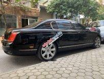 Cần bán xe Bentley Continental đời 2007, màu đen, nhập khẩu