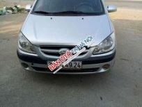 Cần bán xe Getz nhập khẩu, sx 2008, tên tư nhân chính chủ của mình
