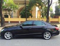 Cần bán lại xe Mercedes AMG đời 2011, màu đen, chính chủ