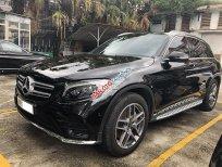 Bán xe GLC 300 cũ sản xuất 2018, màu đen, nội thất nâu xe cực đẹp như mới, giá rất rẻ