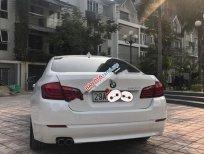 Cần bán BMW 5 Series 523i năm 2010, màu trắng, nhập khẩu, 920 triệu