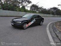 Bán xe BMW 3 Series LX sản xuất 2003, màu đen