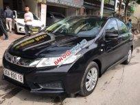 Cần bán xe Honda City 1.5 MT năm 2015, màu đen