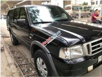 Bán xe Hyundai Santa Fe AT sản xuất 2008, màu đen chính chủ, giá tốt