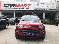 Cần bán Ford EcoSport Titanium1.5AT năm sản xuất 2015, màu đỏ, giá tốt