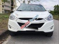 Cần bán lại xe Hyundai Tucson 4WD năm 2013, màu trắng, nhập khẩu