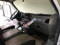 Bán Ford Transit MT đời 2001, 16 chỗ, máy dầu
