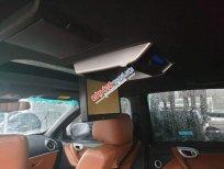 Bán xe Luxgen U7 năm sản xuất 2011, màu bạc, nhập khẩu nguyên chiếc