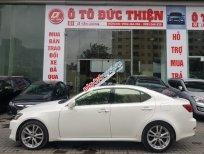 Cần bán xe Lexus IS 350 năm sản xuất 2007, xe nhập, ☎ 091 225 2526