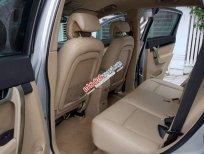 Cần bán lại xe Chevrolet Captiva LTZ sản xuất năm 2008, màu bạc chính chủ