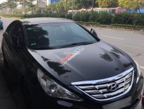 Bán Hyundai Sonata Y20 đời 2010, màu đen, xe nhập, giá tốt