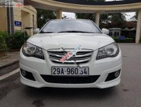 Chính chủ bán Hyundai Avante 1.6 MT đời 2014, màu trắng