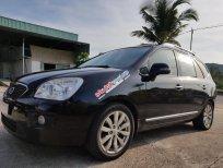 Bán Kia Carens sản xuất 2011 màu đen giá 335 triệu đồng