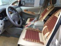 Cần bán Toyota Innova 2.0G 2011, xe gia đình