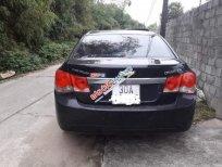 Cần bán xe Chevrolet Cruze LS sản xuất năm 2014, màu đen, số sàn