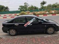 Bán xe Honda Civic 1.8 2008, màu đen, nhập khẩu, 290tr