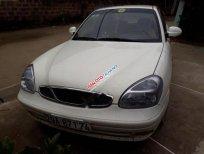 Bán ô tô Daewoo Nubira II 1.6 năm 2003, màu trắng như mới, 83tr