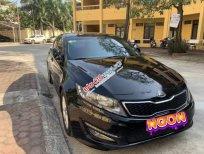 Bán Kia K5 sản xuất 2010, màu đen, nhập khẩu