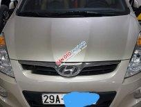 Bán Hyundai i20 AT sản xuất năm 2011, nhập khẩu ít sử dụng