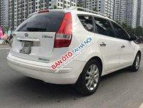 Cần bán lại xe Hyundai i30 AT sản xuất năm 2011, màu trắng, đăng ký chính chủ cuối năm 2012