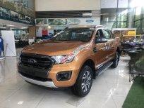 Ford Ranger giá chỉ từ 616tr, xe có sẵn giao ngay. Trả góp chỉ cần 120tr là có xe