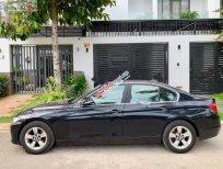 Bán BMW 3 Series 320i sản xuất năm 2014, màu đen, nhập khẩu, giá tốt