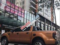 Bán Ford Ranger Wildtrack 3.2 đời 2017, xe nhập, 798 triệu