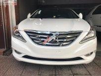 Bán Hyundai Sonata Y20 sản xuất 2011, màu trắng, nhập khẩu