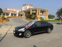Cần bán xe Hyundai Equus 2010, màu đen, nhập khẩu nguyên chiếc