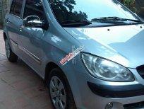 Cần bán xe Getz đời 2010, Đk 2011 bản đủ