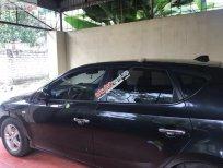 Bán Hyundai i30 1.6 AT đời 2009, màu đen, xe nhập số tự động