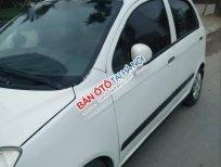Cần bán Chevrolet Spark MT 2009, xe còn mới, nội thất đầy đủ